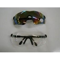 Safety & Sport Glasses
