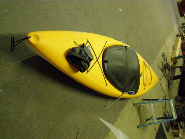 Kayak Cover